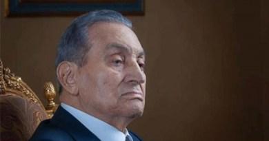 جنازة-مبارك