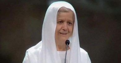 """الام تيريزا المصرية"""""""