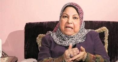 الدكتورة سعاد صالح، أستاذ الفقه المقارن بجامعة الأزهر