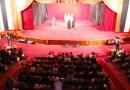 أضواء المسرح تعود مجددا.. وزيرة الثقافة توافق على ٣٠ عرضا مسرحيا في ٨٤ ليلة خلال الصيف
