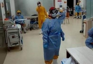 في مواجهة الجائحة: كيف يقضى الممرضون أيامهم بين الخوف والعدوى؟ حكايات مناضلين في الصفوف الأمامية ضد كورونا
