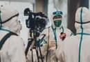 """""""الشارة الدولية"""" تطالب بآلية أممية لحماية الصحفيين في زمن كورونا: 420 فقدوا حياتهم.. والوباء ليس ذريعة لتقييد حرية التعبير"""