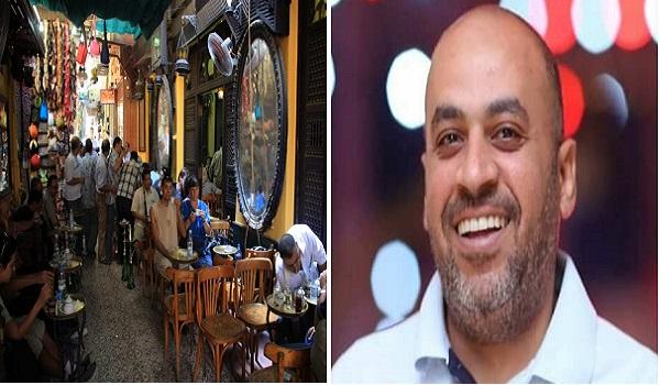 مدن.. محمد العريان يكتب: هنا القاهرة (4).. من أين تأتي البهجة (حكايات قاهرية)