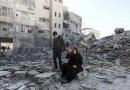 «دمرت عائلات بأكملها».. هيومن رايتس: جرائم الحرب الإسرائيلية واضحة للعيان في حرب غزة
