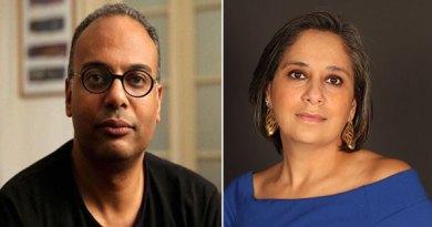 """قضية مستمرة منذ عشر سنوات.. مزن حسن وحسام بهجت يعلنان استدعائهما للتحقيق في قضية """"المجتمع المدني"""""""