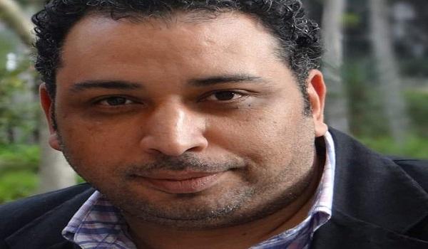 «افتكروه في دعواتكم النهارده».. أيمن عبدالمعطي يقضي عيد ميلاده الـ51 في السجن: أمنيته يحضر عيد ميلاد بنته بعد أيام