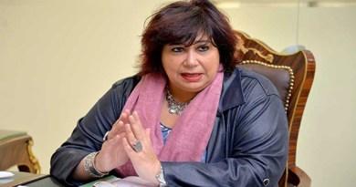 وزيرة الثقافة تعلن انطلاق الفعاليات الإبداعية لمبادرة حياة كريمة فى مركز الوقف بقنا