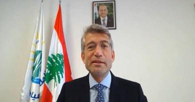 لبنان: مباحثات الغاز والكهرباء مع مصر والأردن تتقدم.. وبدأنا مراجعة العقود ووضع أسعار «مناسبة»