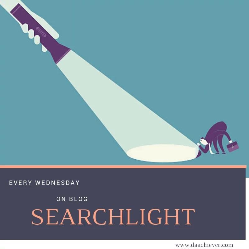 Hebrews Chapter 13vs6: Searchlight