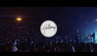I will boast in Christ by Hillsong