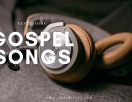 His kind of love, gospel song on God's love