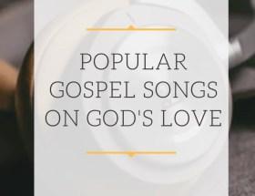 God's love by lauren diaagle