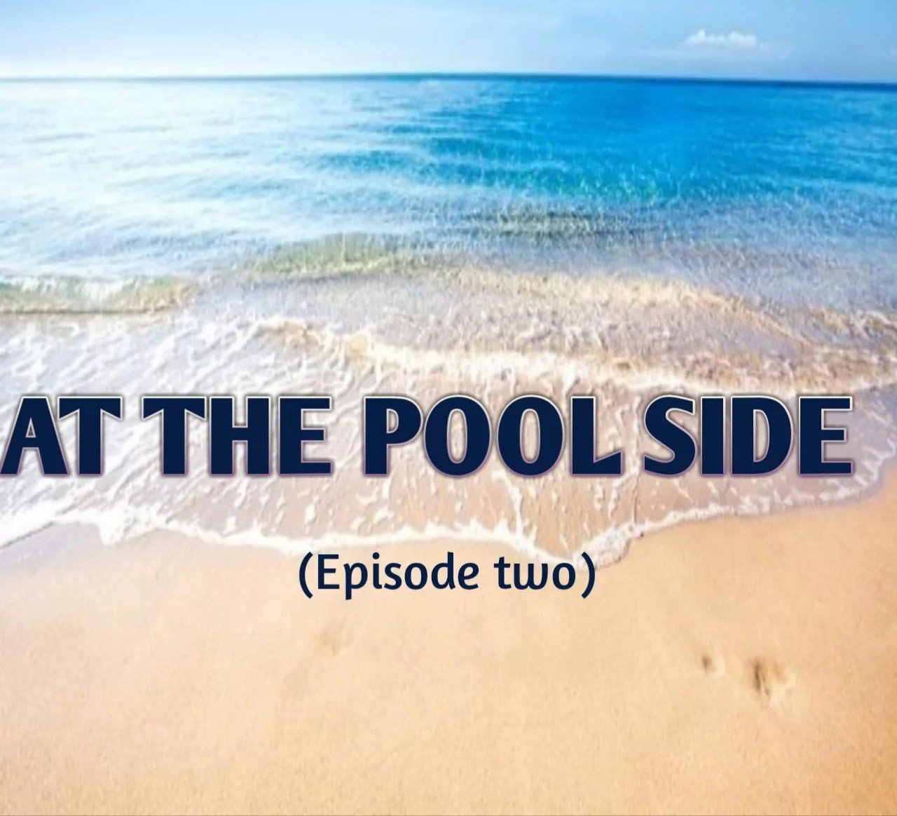 At the Pool of Bethesda Episode 2- A Bible Story