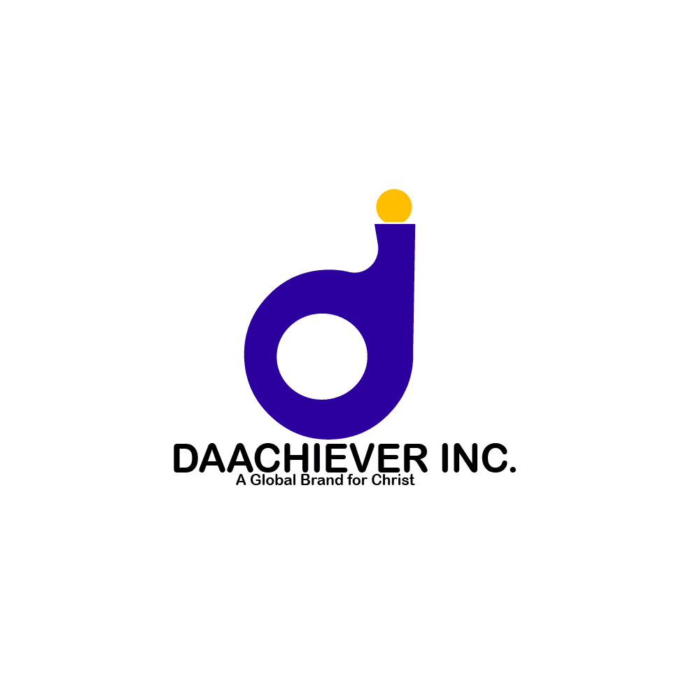 Official Daachiever Inc. logo