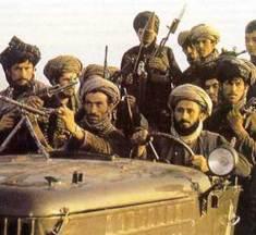 افغانستان کا مکتب آزادی: سمیع اللہ خان