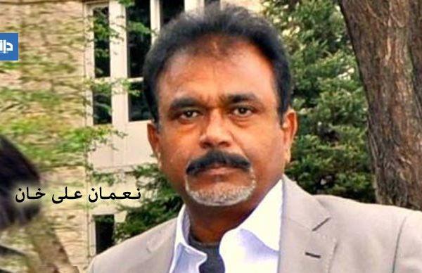 کیا ودہولڈنگ ٹیکس ہمیں دیوالیہ ہونے سے بچا سکے گا؟ نعمان علی خان
