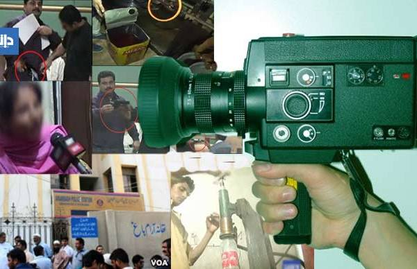 کیمرہ، مائک اور اصلاح معاشرہ : ڈاکٹر فرحان کامرانی