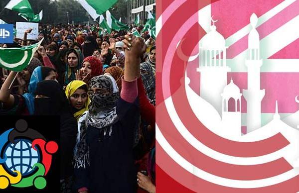 سول سوسائٹی کا اسلامی تصوّر اور پاکستان— منیر احمد خلیلی