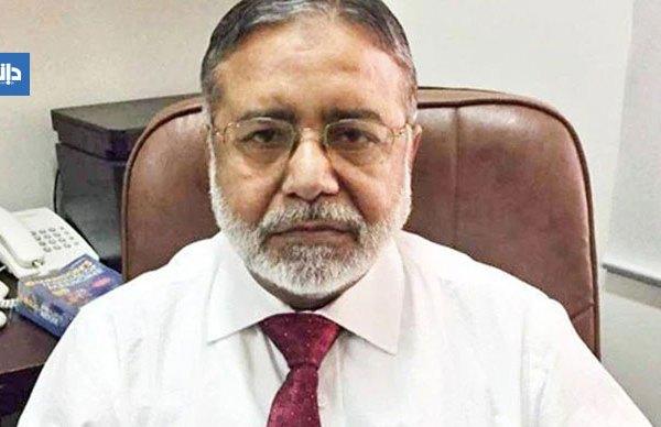 شہید مسیحا: ڈاکٹر عبد القادر سومرو —- ناعمہ قاضی