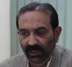 جامعات میں تحقیق: ڈاکٹر ارشد محمود ناشاد سے گفتگو