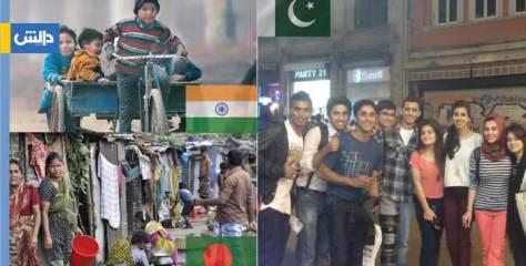 جی ڈی پی اشاریہ اور ترقی کا دھوکہ: پاکستان، بھارت، بنگلہ دیش —- احمد الیاس
