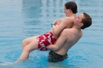 Met Steijn in het water (2013)