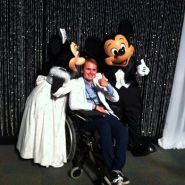 Mickey, Mini and me (2014)