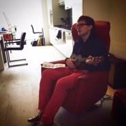 Een ukulele (2015)