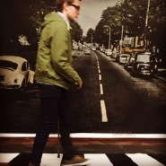 Abbey Road in Roswell (2016)