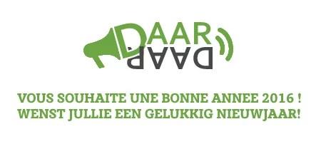 2015, année DaarDaar
