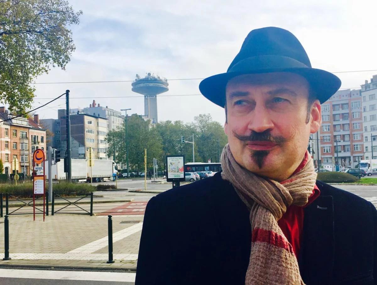 «Les Wallons ne méprisent pas le néerlandais, ils ont juste peur»