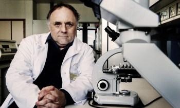 Marc Van Ranst Coronavirus