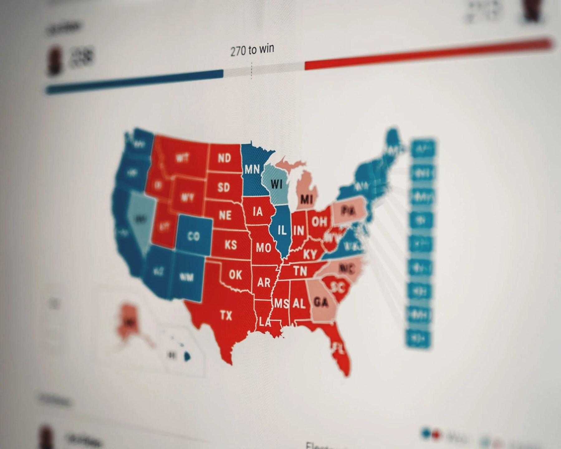 La publication de résultats électoraux par quartier : bientôt une réalité ?