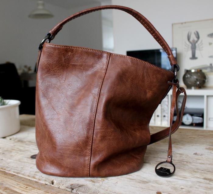 Schoudertas Duifhuizen tassen en koffers