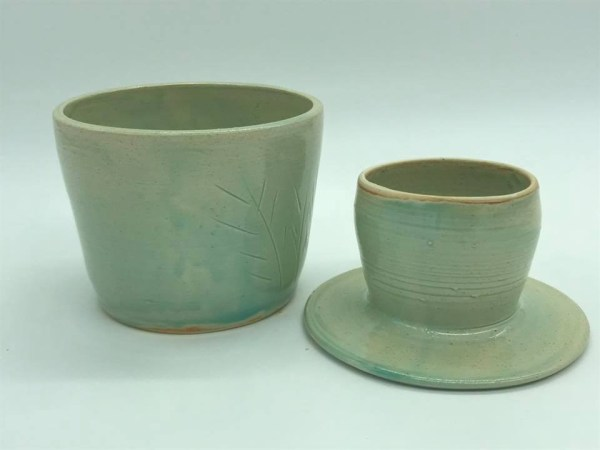 Butterbell Marys Green Glaze