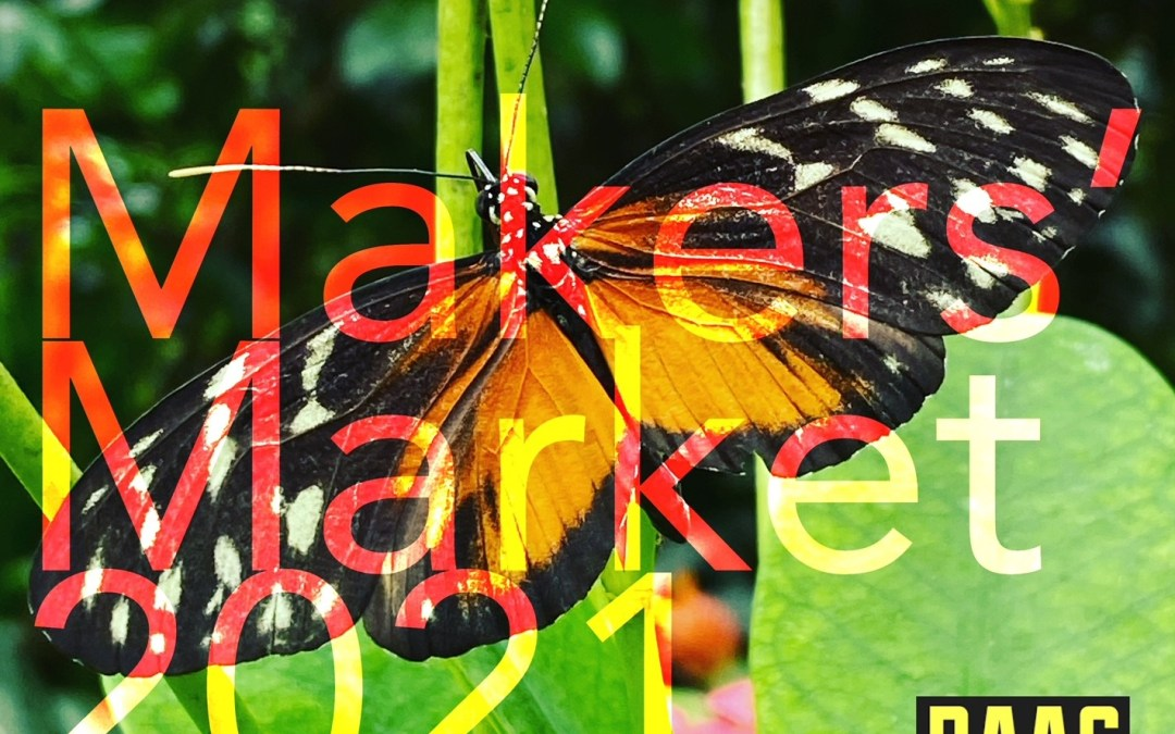 The Makers Market Event