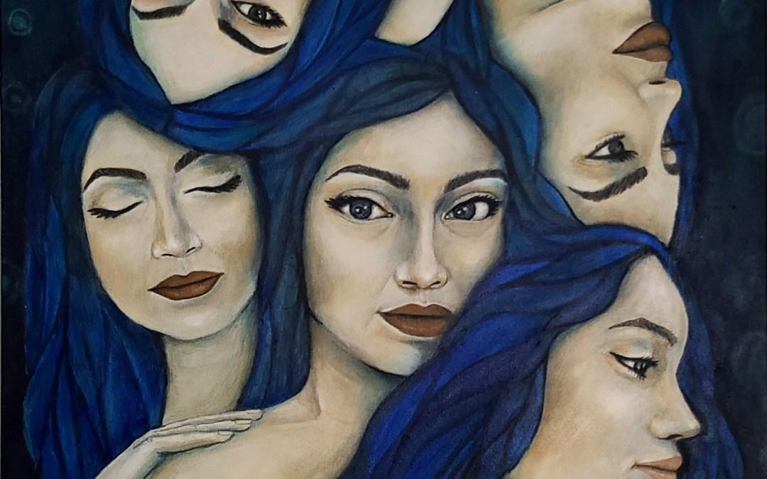 Metamorphosis of the Soul, the Art of Cecilia Valadez