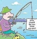 Afbeeldingsresultaat voor fishing empty hook