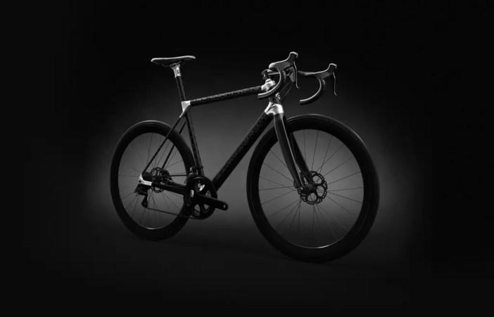 3D Printer Baskı Örnekleri: Bisiklet