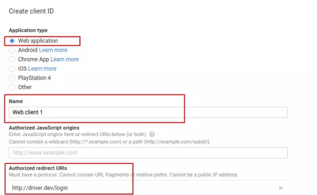 Can We Use Laravel To Build A Custom Google Drive Ui