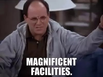 Build the Seinfeld Bathroom Finder App with the WRLD