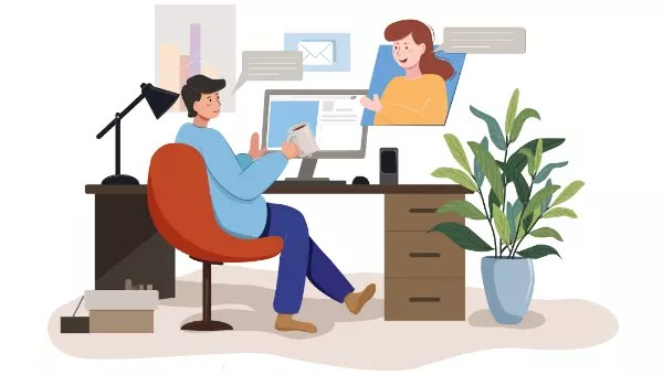 How To Keep Working Remotely in a post-COVID-19 World