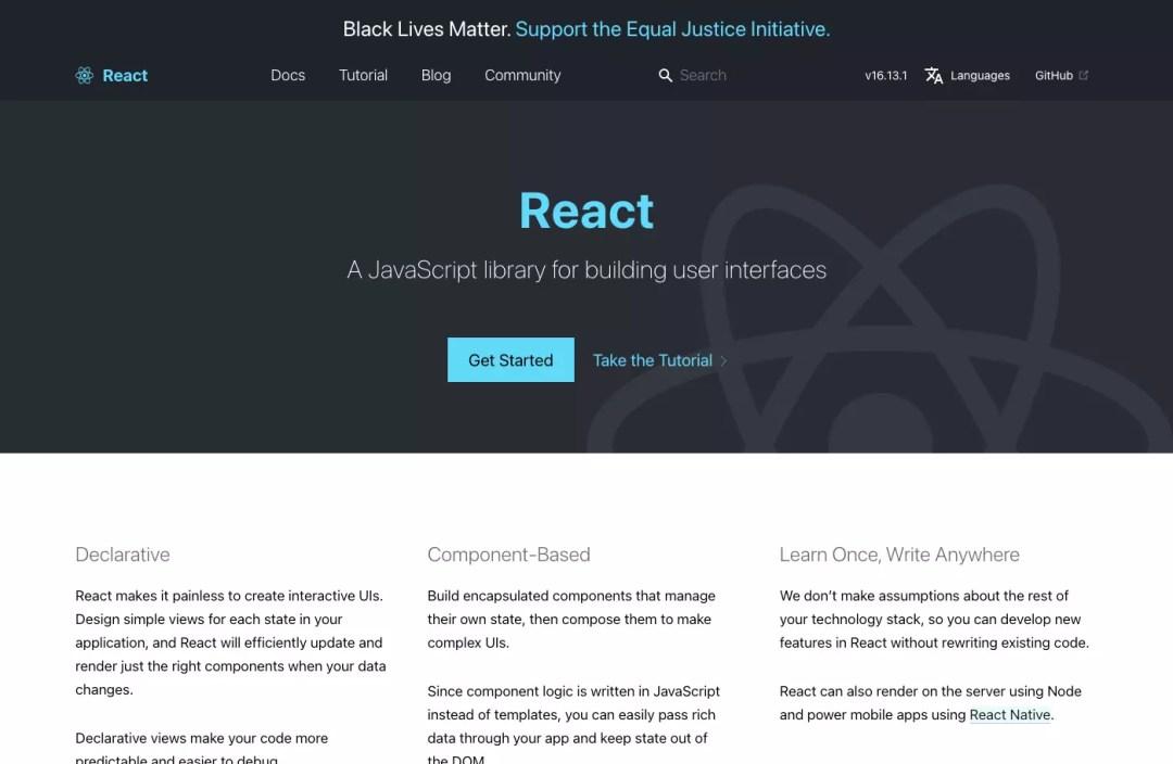 React - Démarrer de nouveaux projets plus rapidement