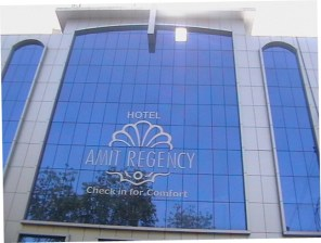 Hotel Amit Regency Raipur