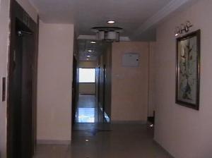 Inside View Of Hotel Amit Regency Raipur
