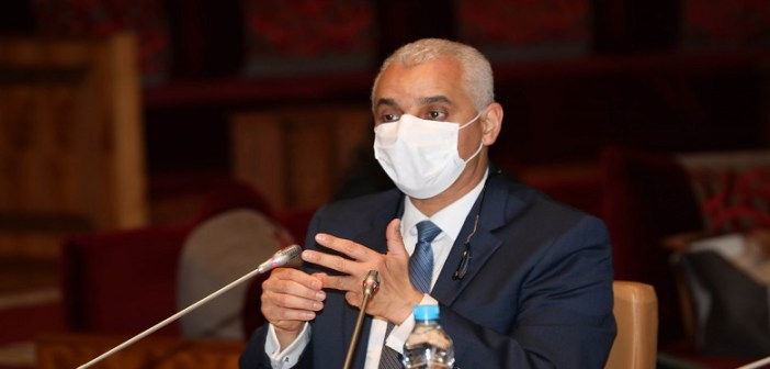 وزير الصحة يكشف عن عدد البؤر النشطة إلى غاية 16 من الشهر الجاري والحالات الحرجة