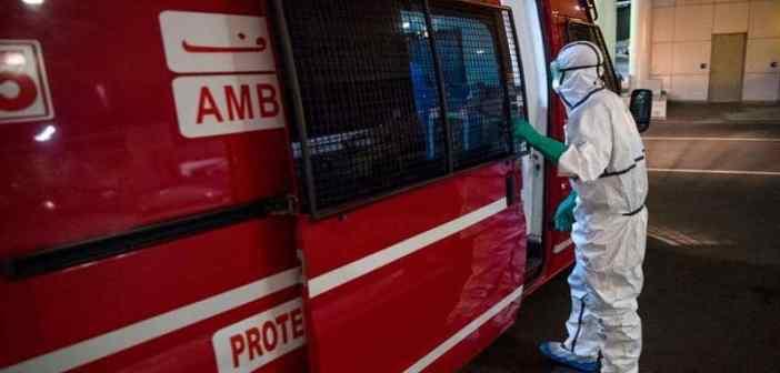 عاجل: 1241 إصابة جديدة بفيروس كورونا و28 حالة وفاة خلال 24 ساعة الأخيرة