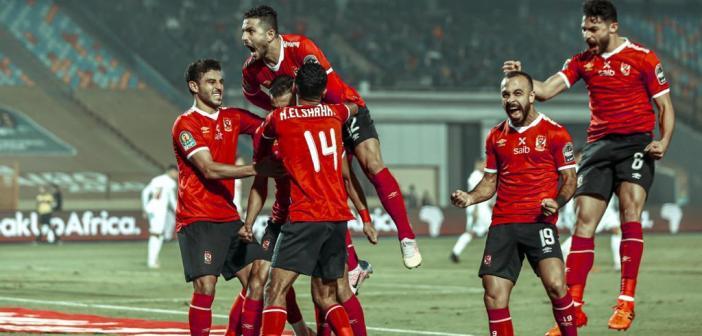 القيمة المالية التي سيحصل عليها نادي الأهلي المصري بعد أن توج بلقب دوري أبطال إفريقيا