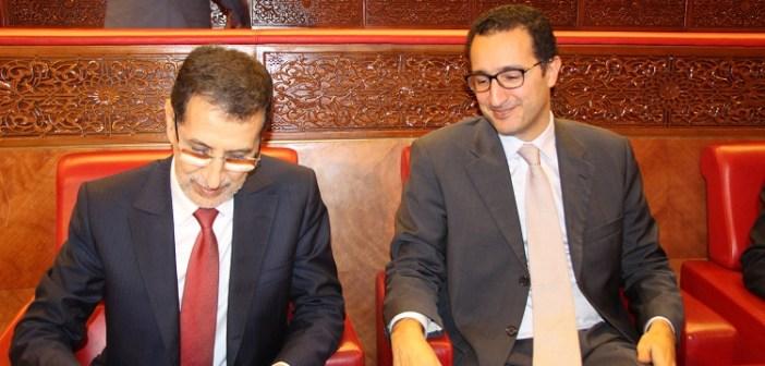 وزير الثقافة والشباب والرياضة عثمان الفردوس يكشف عن الميزانية المخصصة للاستثمار في قطاع الثقافة