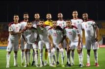 المنتخب الوطني المغربي للاعبين المحليين